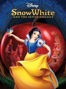 Snow White pa
